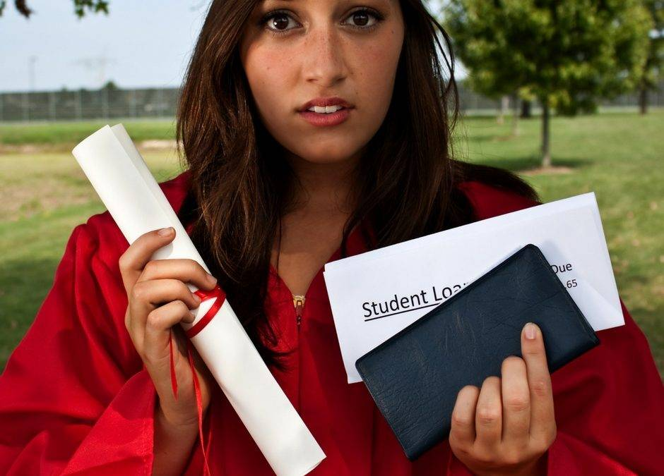 5 Ways To Control Your Student Loans Without Them Controlling You